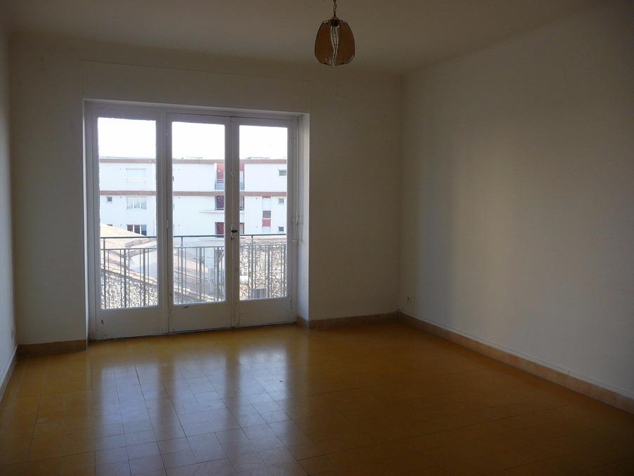 Vente Appartement Nimes 2