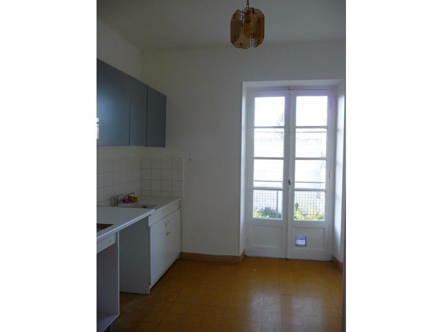Vente Appartement Nimes 3