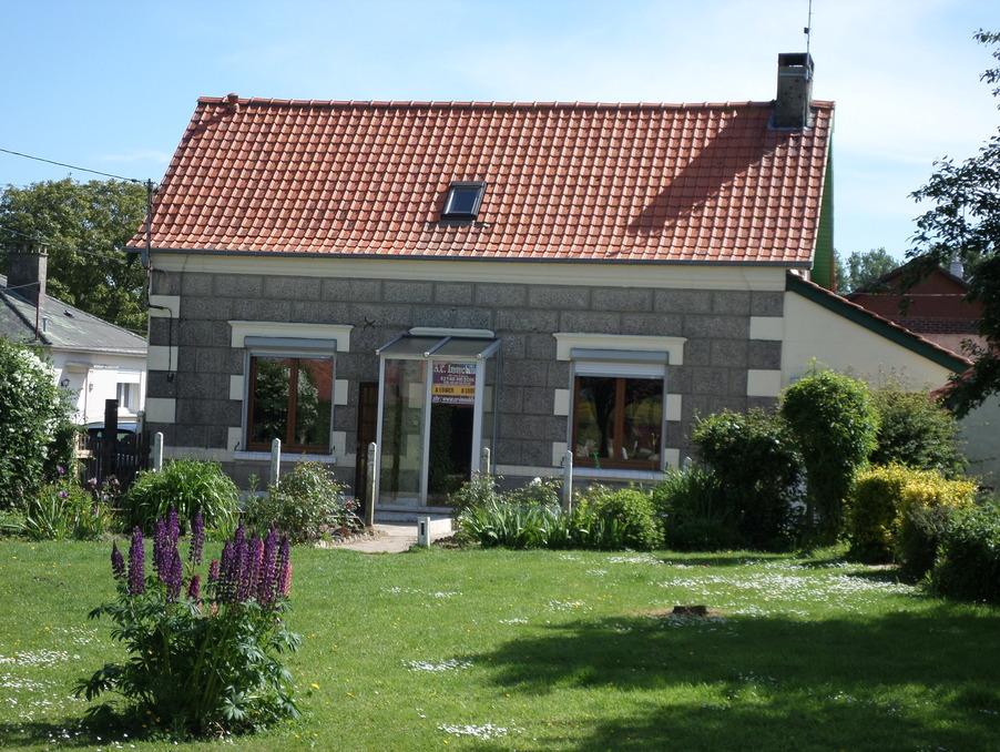 Location Maison HESDIN  591 €