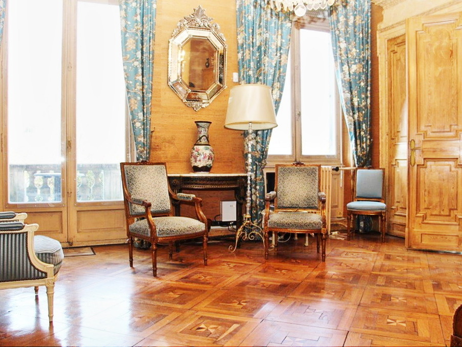 Vente Appartement TOULOUSE  980 000 €