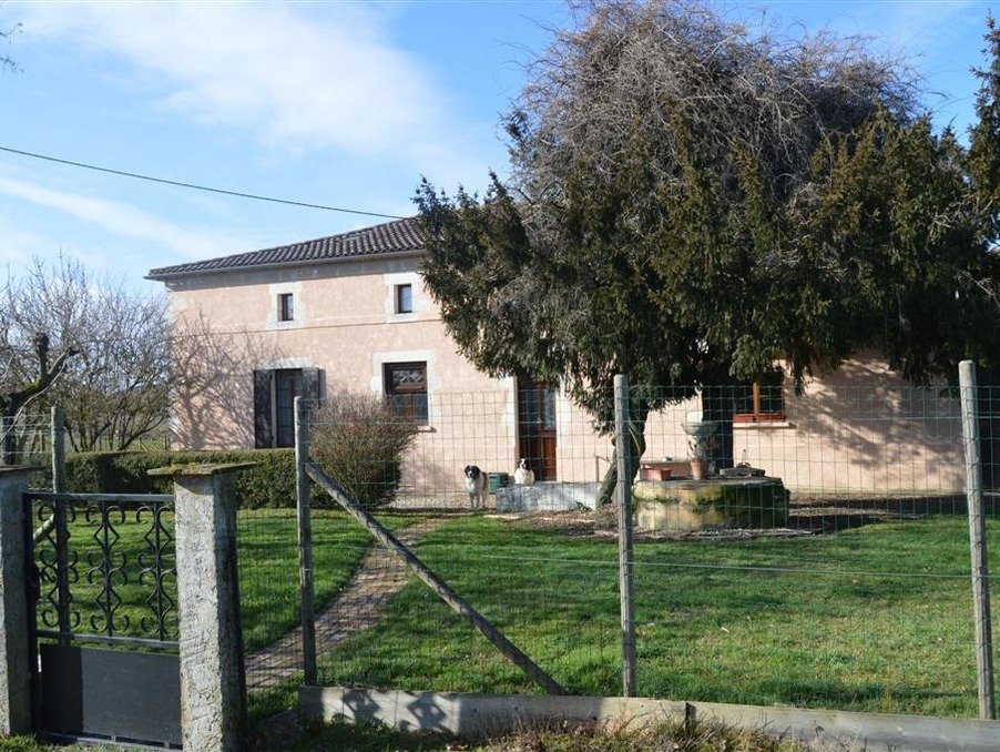 Vente Maison MIRAMONT DE GUYENNE  398 000 €