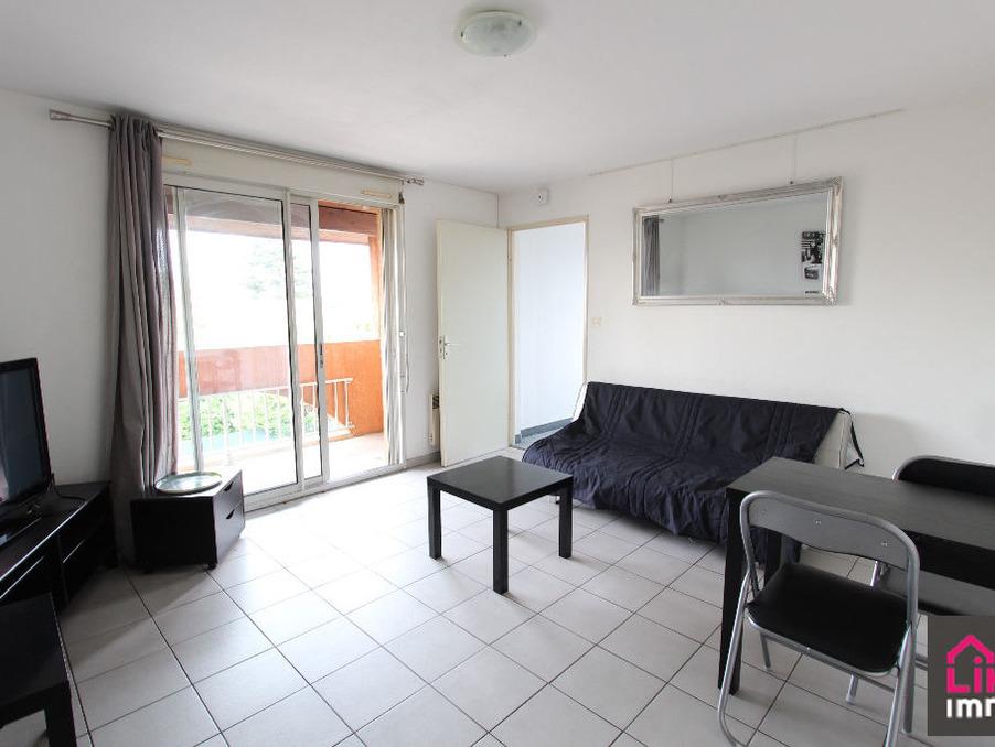 Vente Appartement  1 chambre  TOULOUSE  107 000 €