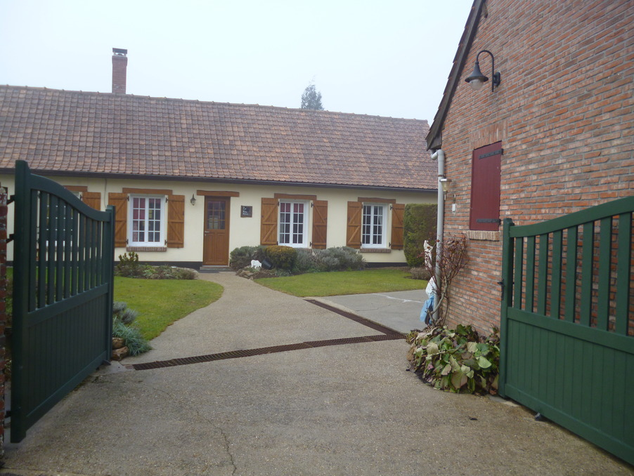 Vente Maison MONTREUIL  388 000 €