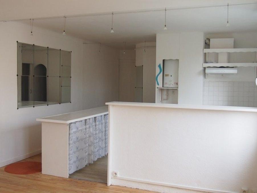 Vente Appartement  avec cave  TOULOUSE  126 000 €