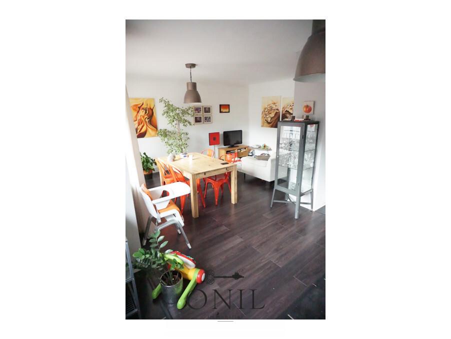 Vente Appartement LYON 4EME ARRONDISSEMENT 3
