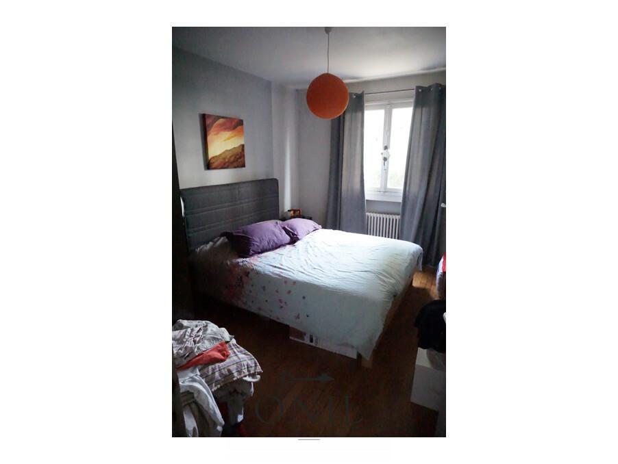 Vente Appartement LYON 4EME ARRONDISSEMENT 5