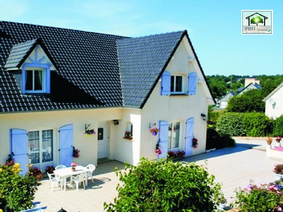 Vente Maison  1 salle de bain  St valery en caux  343 000 €
