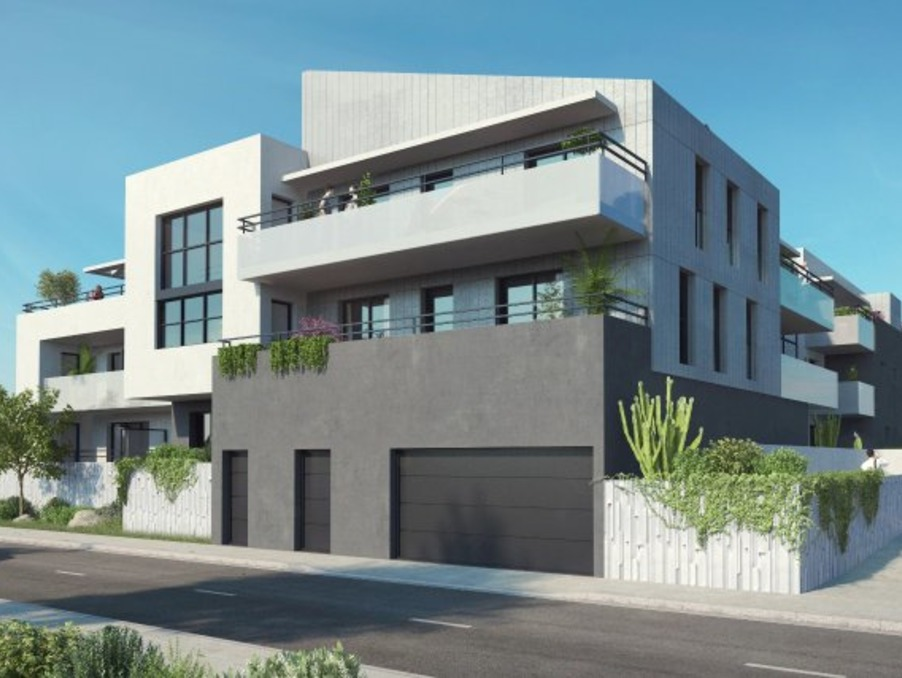 Vente Appartement Baillargues  194 900 €