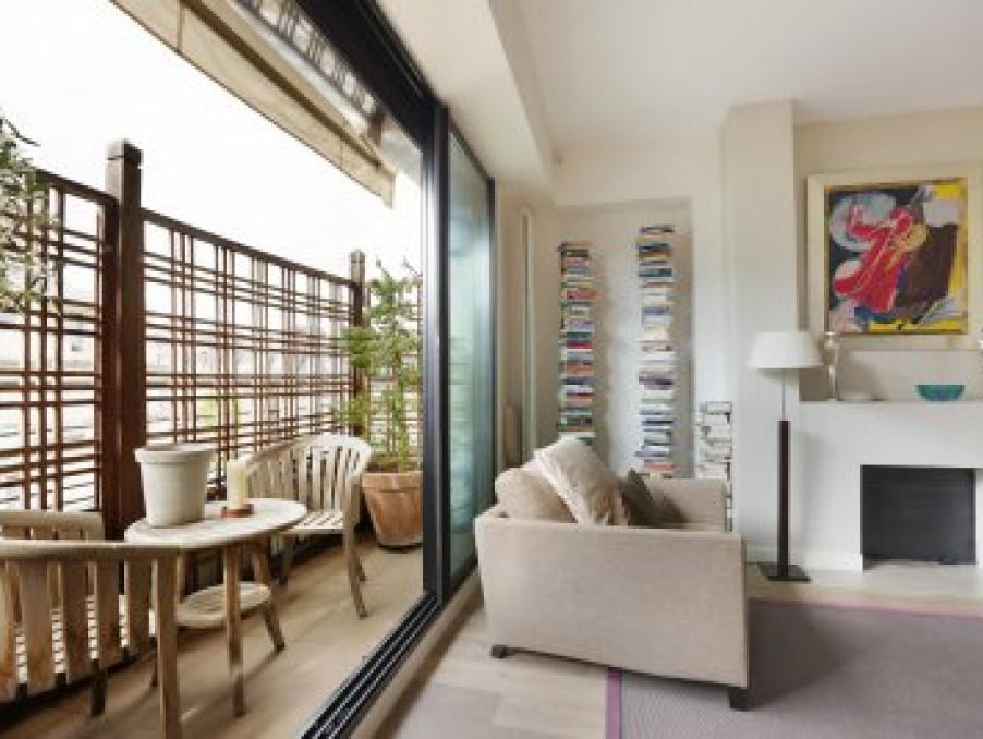 Location Appartement PARIS 16EME ARRONDISSEMENT 4 400 €