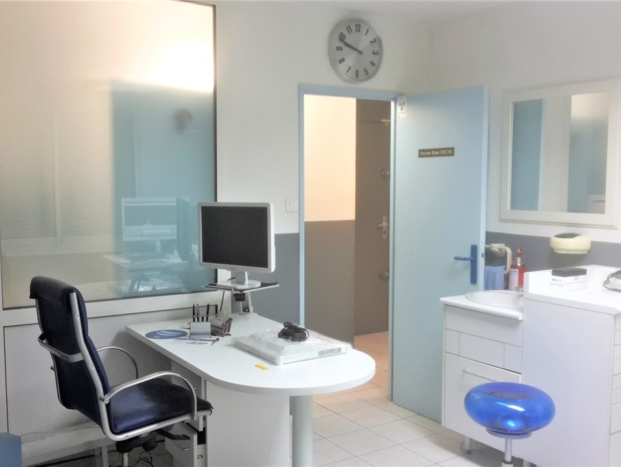 Vente Appartement MARSEILLE 13EME ARRONDISSEMENT 97 200 €