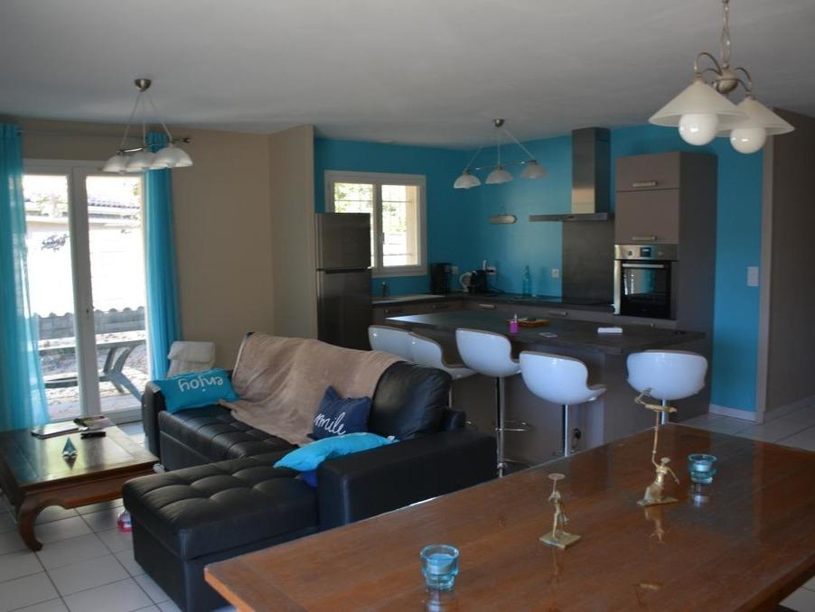 Location saisonniere Maison  3 chambres  LA TESTE DE BUCH  420 €