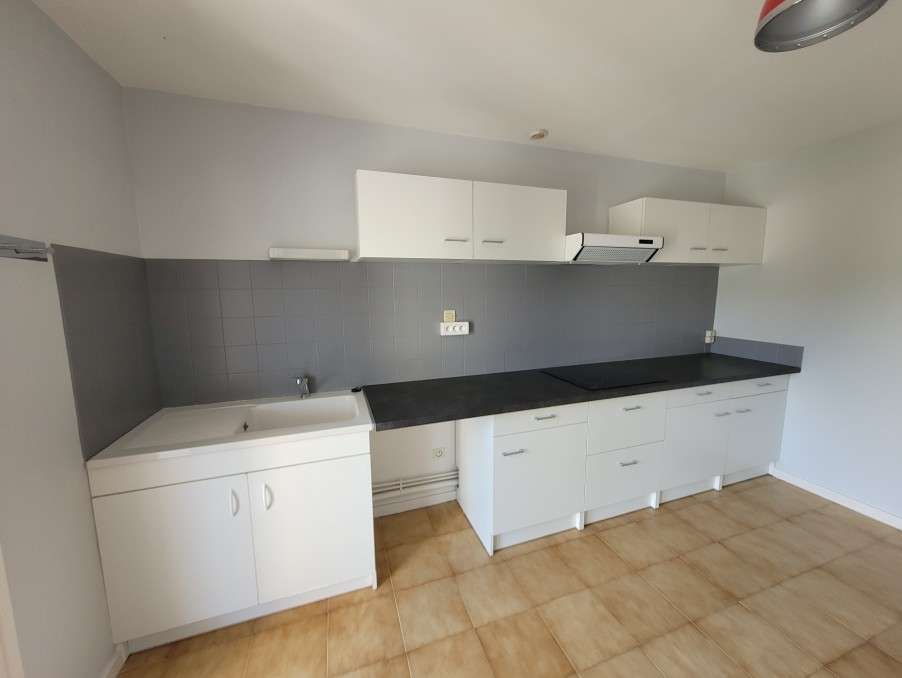 Location Appartement LANGOGNE  500 €