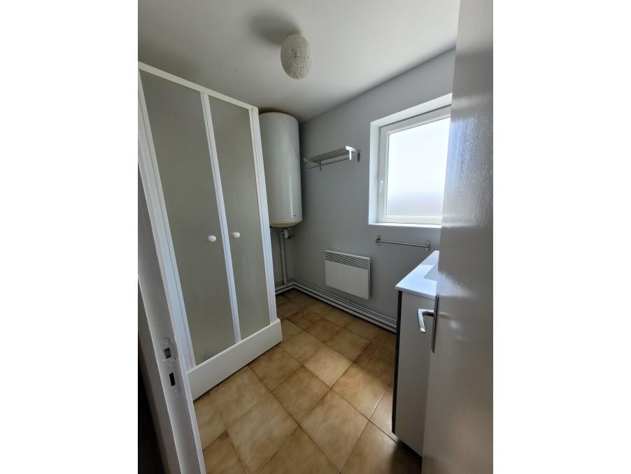 Location Appartement LANGOGNE 6