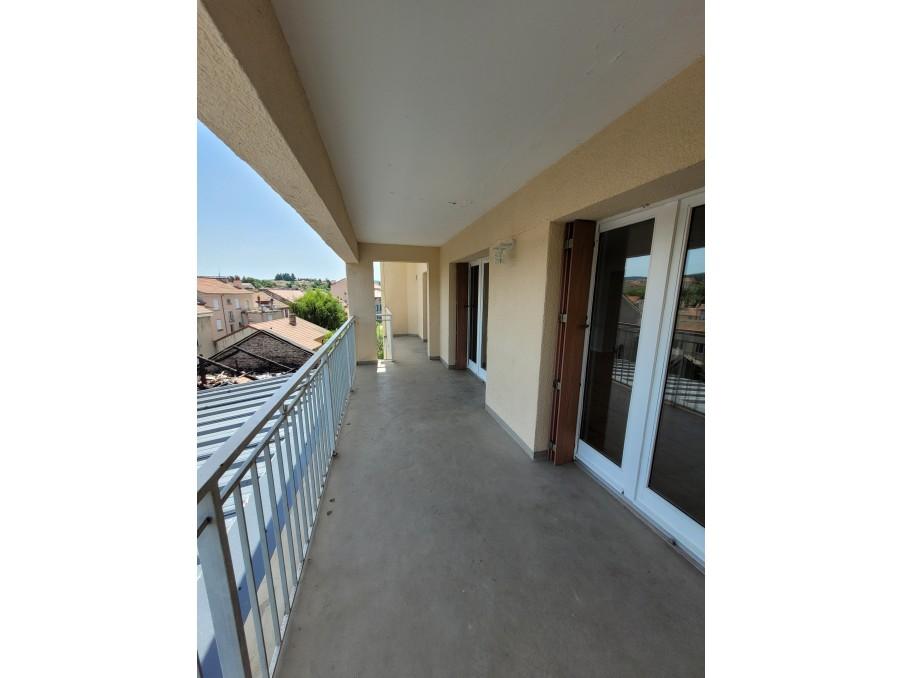 Location Appartement LANGOGNE 7
