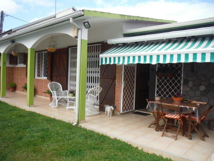 Vente Maison Les abymes  242 000 €