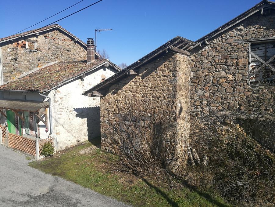 Vente Maison ST LAURENT SUR GORRE 20 000 €