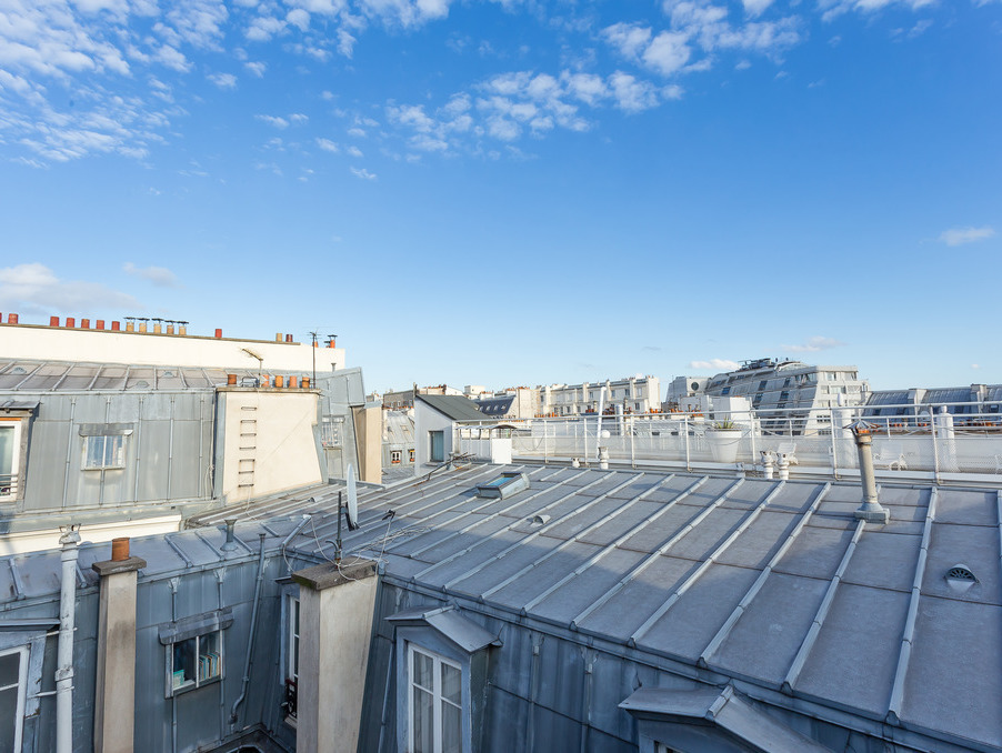 Vente Appartement PARIS 3EME ARRONDISSEMENT  390 000 €