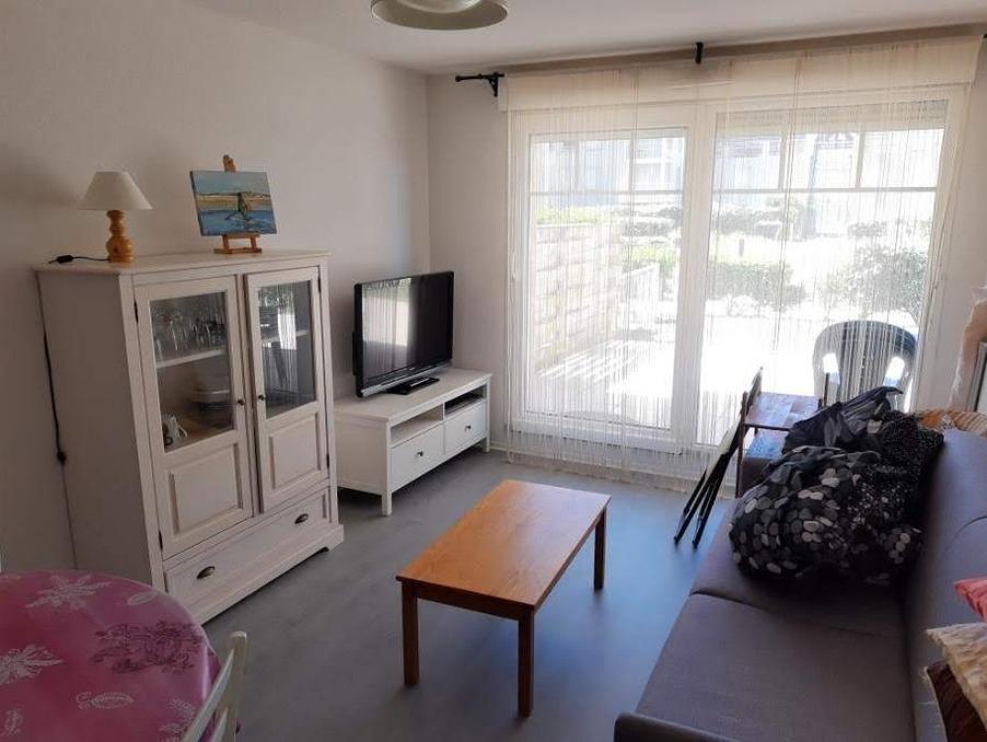 Location Appartement BERCK SUR MER  370 €