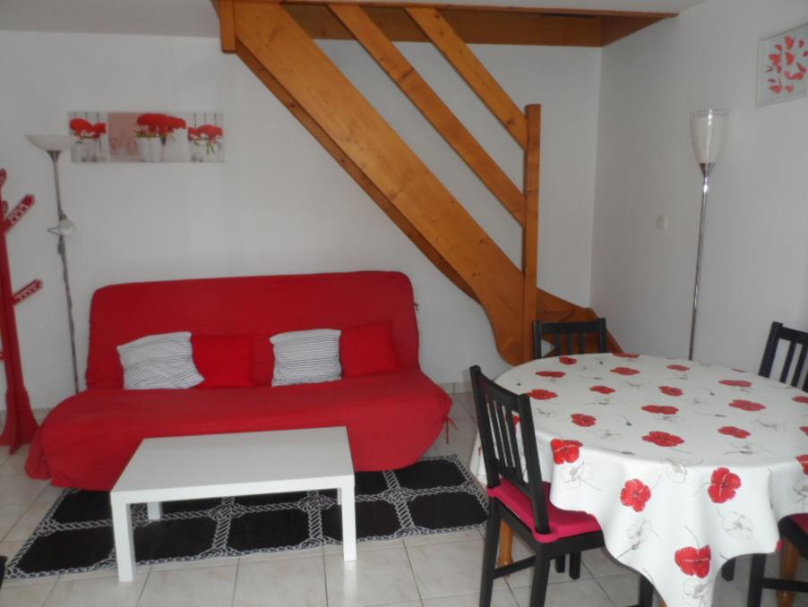 Location Maison BERCK SUR MER  462 €