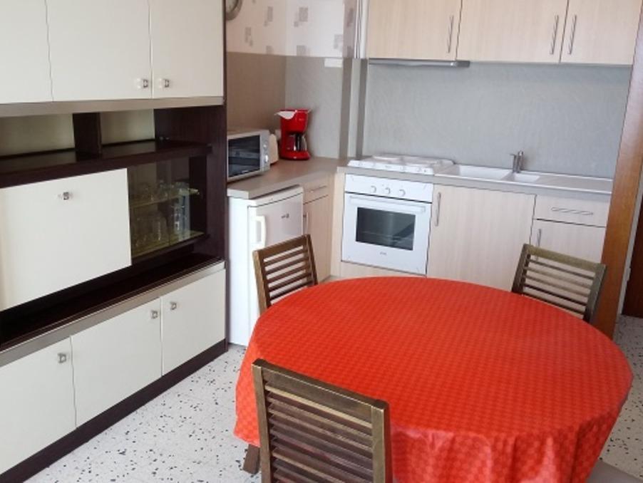 Location Appartement BERCK SUR MER  238 €