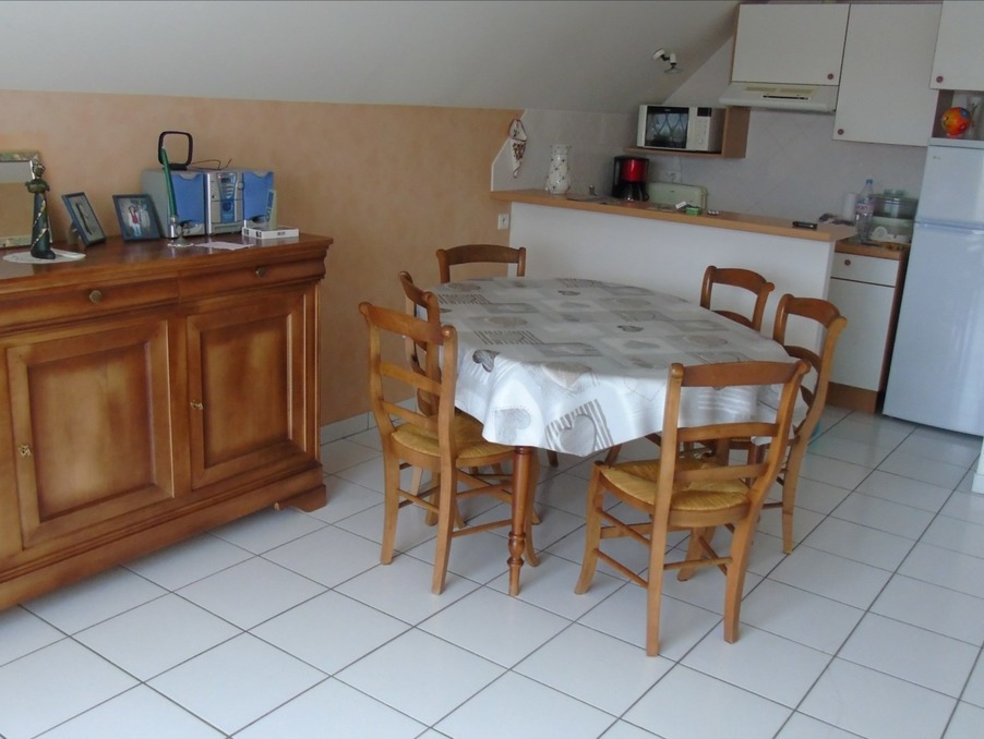 Location Appartement BERCK SUR MER  423 €
