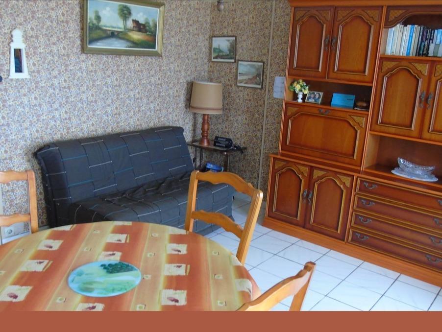 Location Appartement BERCK SUR MER  202 €