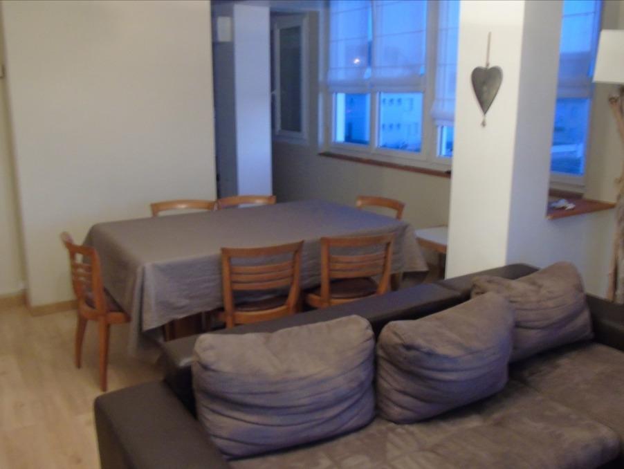 Location Appartement BERCK SUR MER  594 €