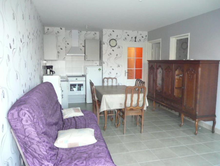 Location Appartement BERCK SUR MER  462 €