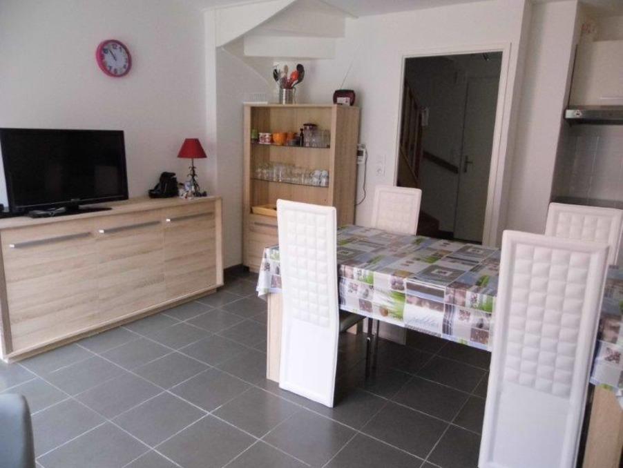 Location Maison BERCK SUR MER  330 €