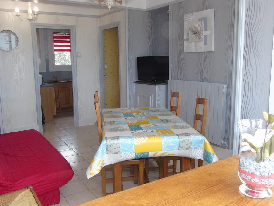 Location Appartement BERCK SUR MER  403 €