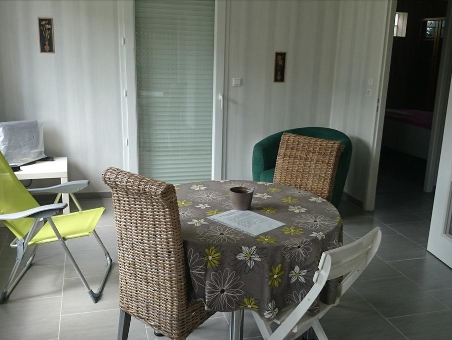 Location Appartement BERCK SUR MER  338 €