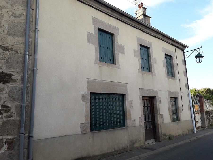 Vente Maison  4 chambres  Sornac 88 900 €