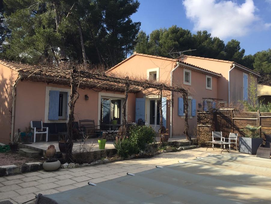 Vente Maison CHATEAUNEUF DE GADAGNE  435 000 €
