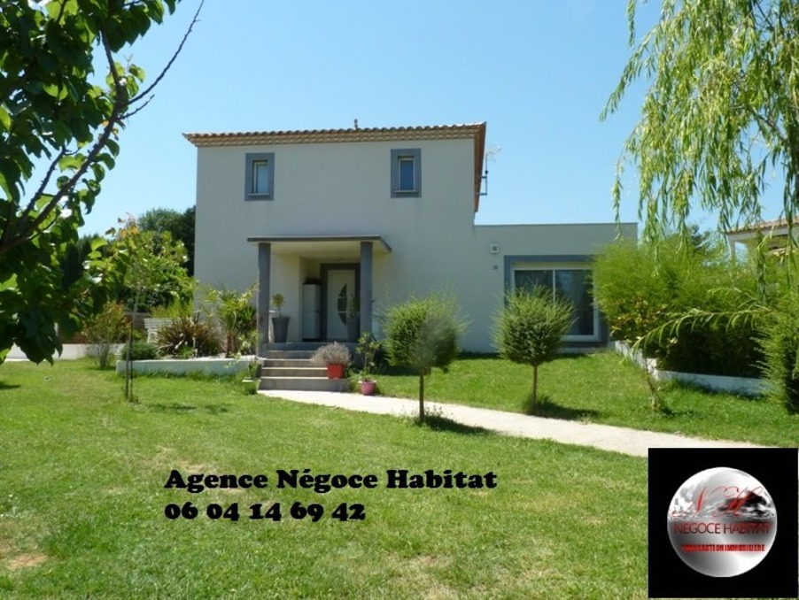 Vente Maison Castries  442 000 €