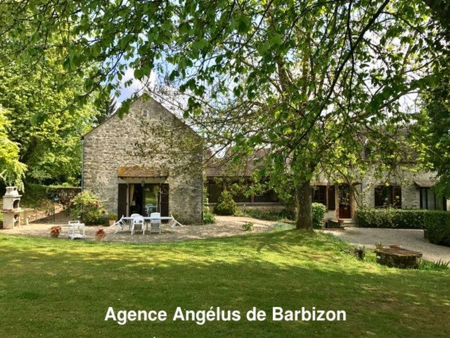 Vente Maison Fontainebleau  535 500 €