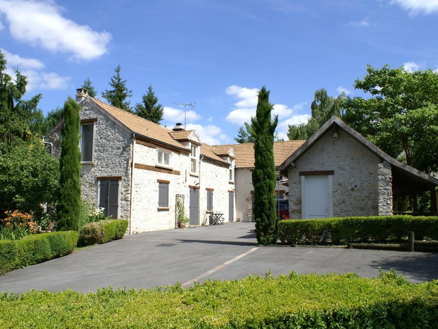 Vente Maison CELY  540 000 €