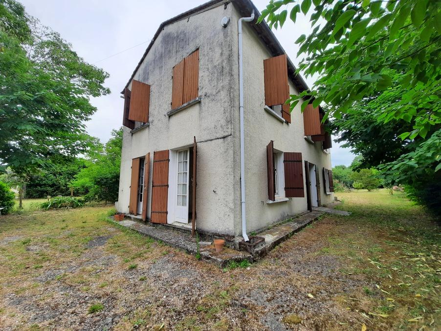 Vente Maison EYMET 92 650 €