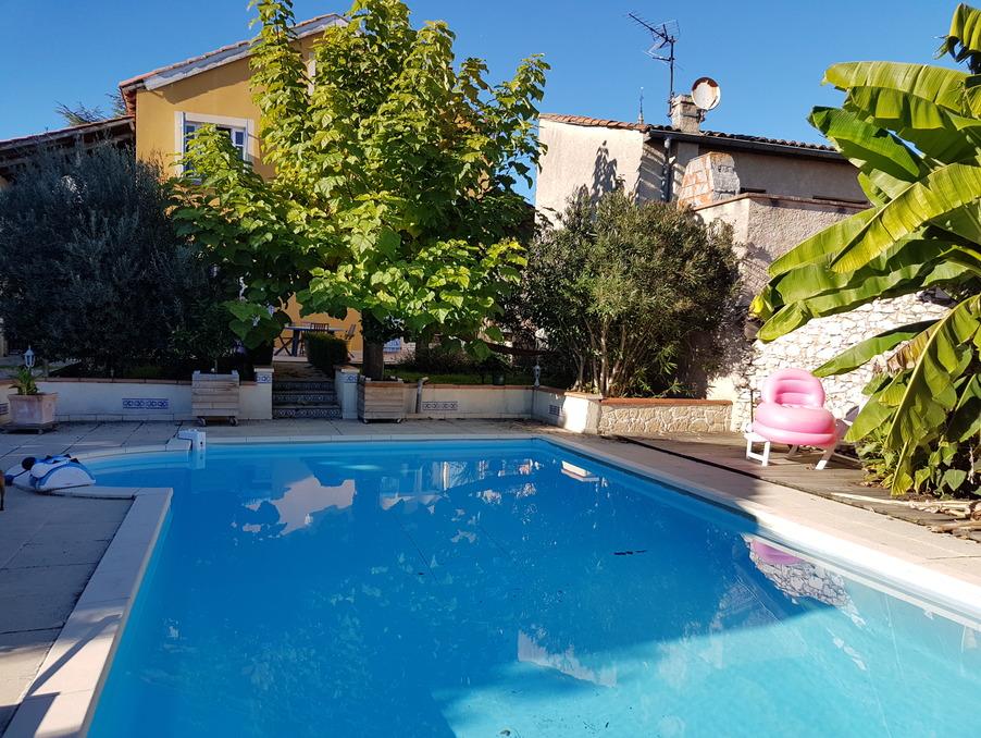 Vente Maison BOULOGNE SUR GESSE  275 000 €