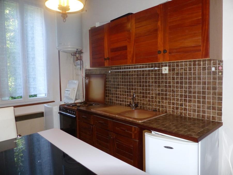 Location Appartement LANGOGNE  340 €