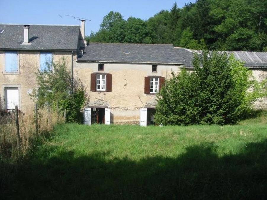 Vente Maison  avec jardin  ARFONS  140 000 €