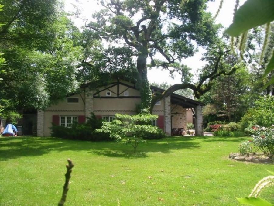 Vente Maison  avec jardin  Dourgne  495 000 €