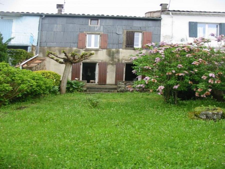 Vente Maison Les cammazes 99 000 €
