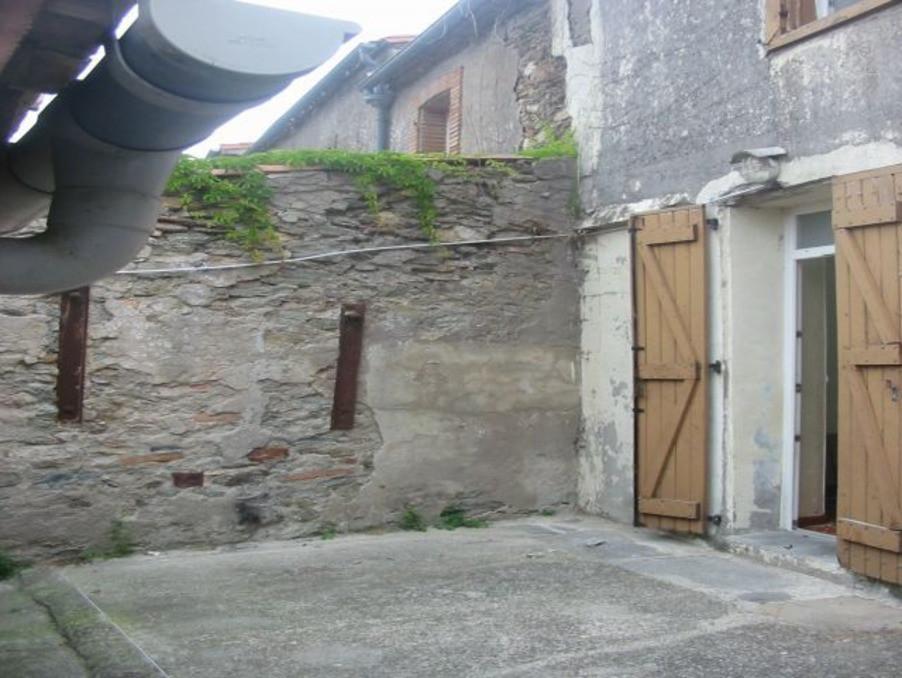Vente Maison  de village  Les cammazes 88 000 €