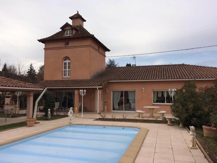 Vente Maison SAMATAN  398 000 €