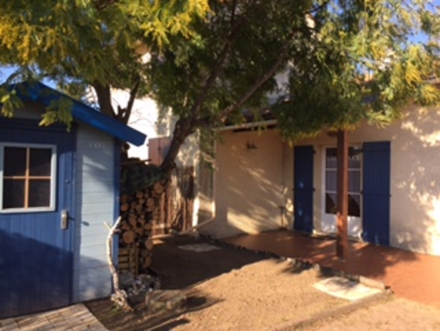 Location saisonniere Maison  2 chambres  SAINT TROJAN LES BAINS  553 €