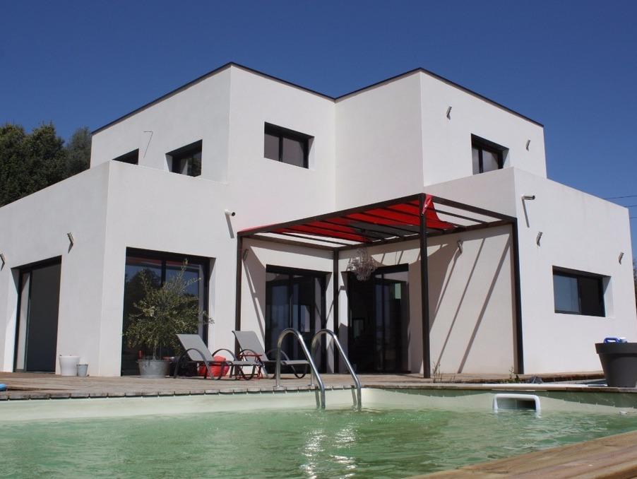 Vente Maison  3 chambres  Pujaut  510 000 €