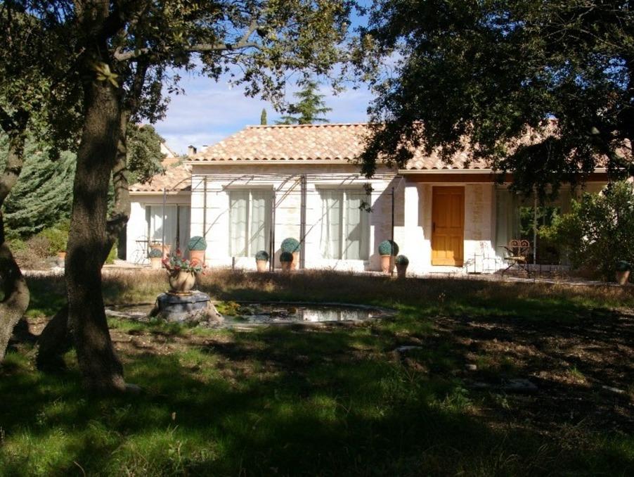 Vente Maison Lirac  299 000 €
