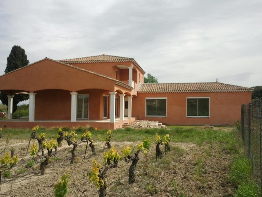 Vente Maison Saint-laurent-des-arbres  320 000 €