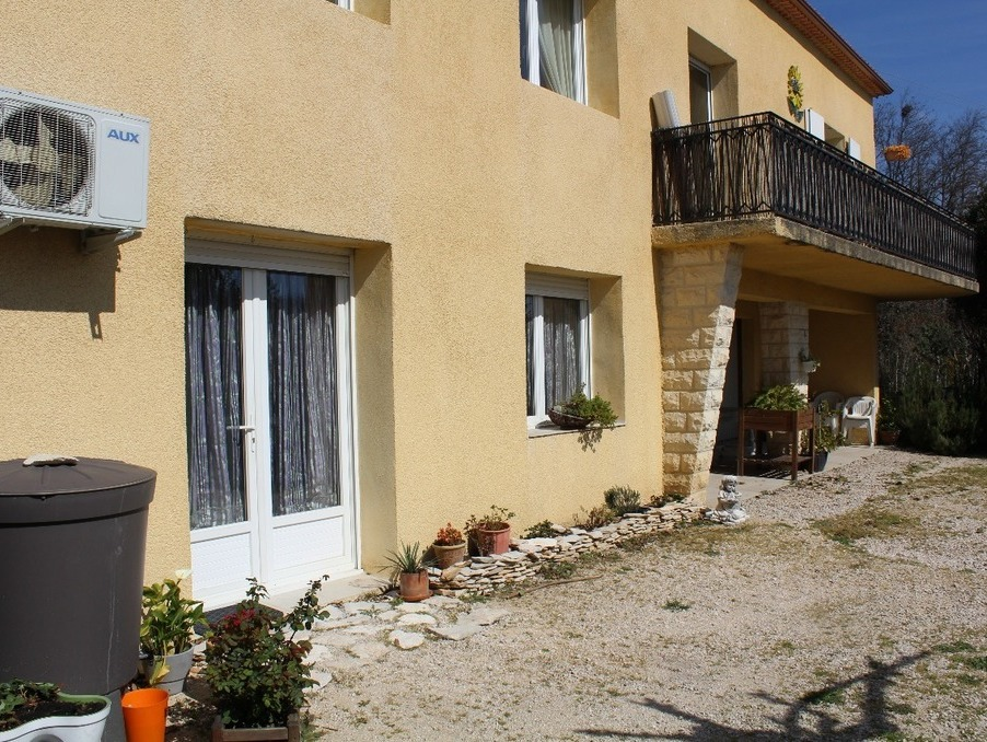 Vente Maison Roquemaure  134 000 €