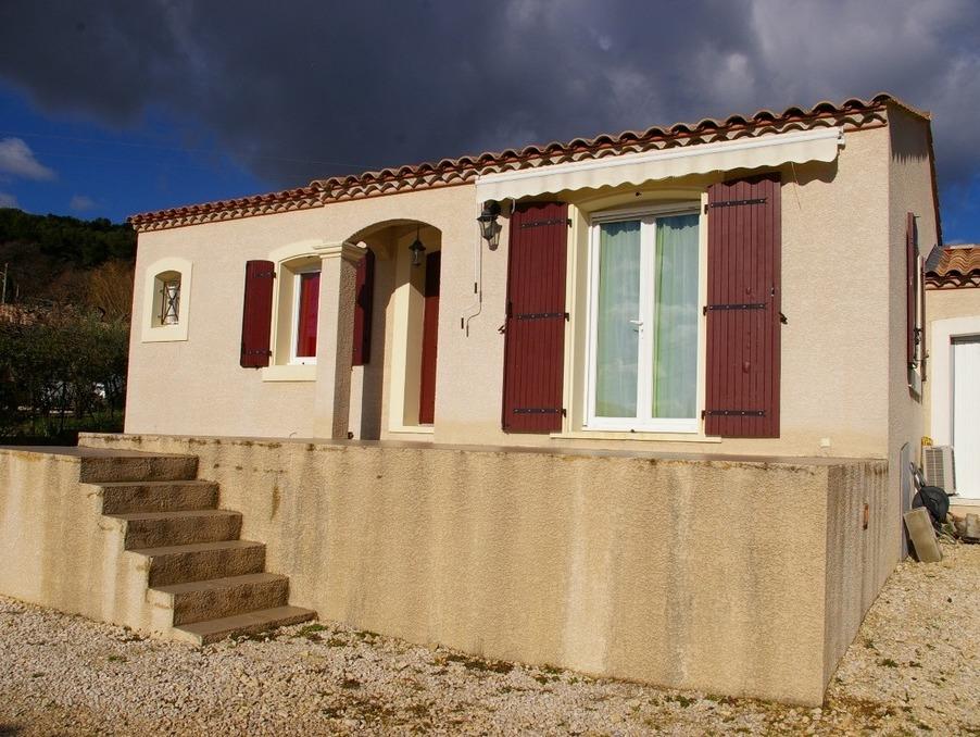 Vente Maison Laudun-l'ardoise  187 500 €